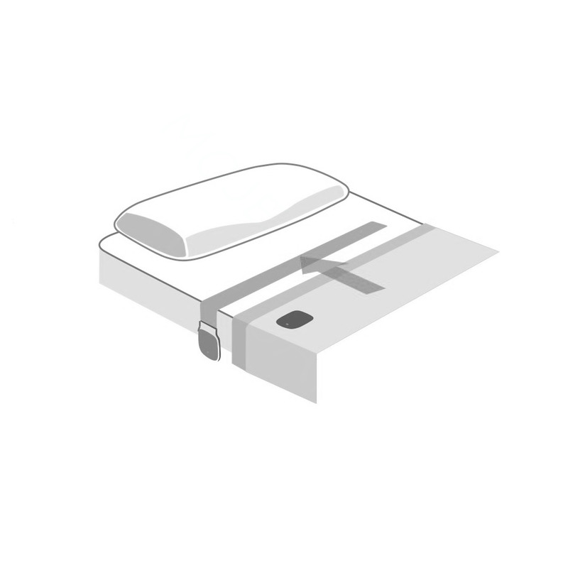 Medisana Monitor spánku Sleepace SC800